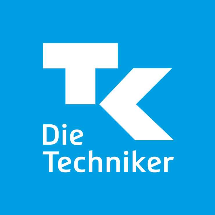 Logo Techniker Krankenkasse