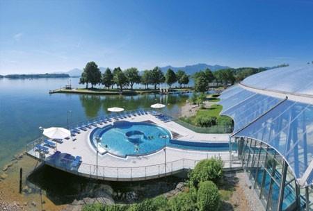 Prienavera, Freizeitbad, Schwimmbad