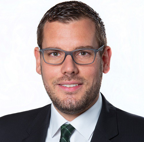 Florian  Schercher