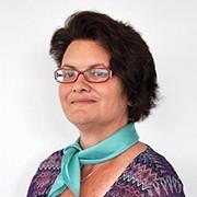 Bettina Kirchenbauer-Weiser