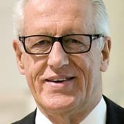 Horst Lenk