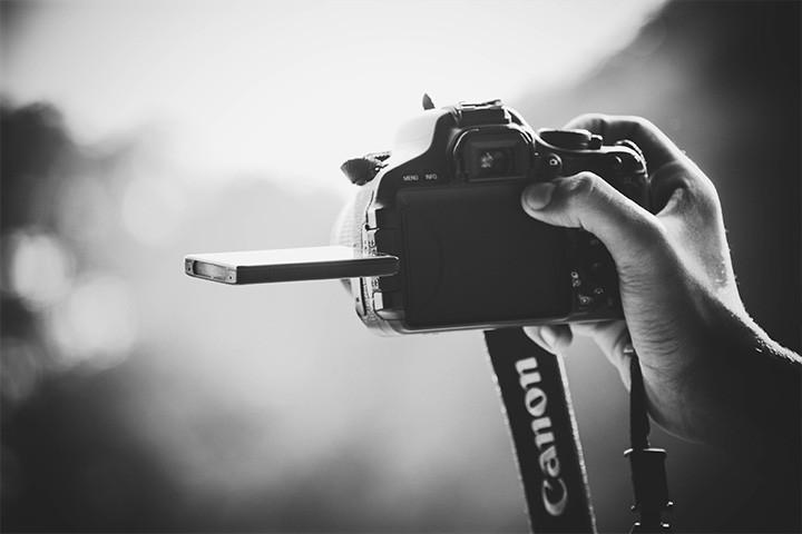 Kamera, Spiegelreflexkamera, Fotos