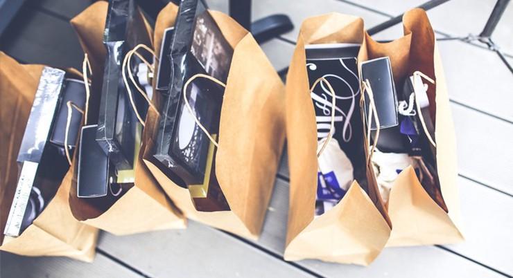 VOS Verkaufsoffener Sonntag Einkaufen Anlassbezug