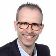 Ralf Gerber