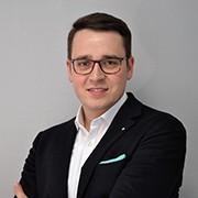 Marius Haubrich