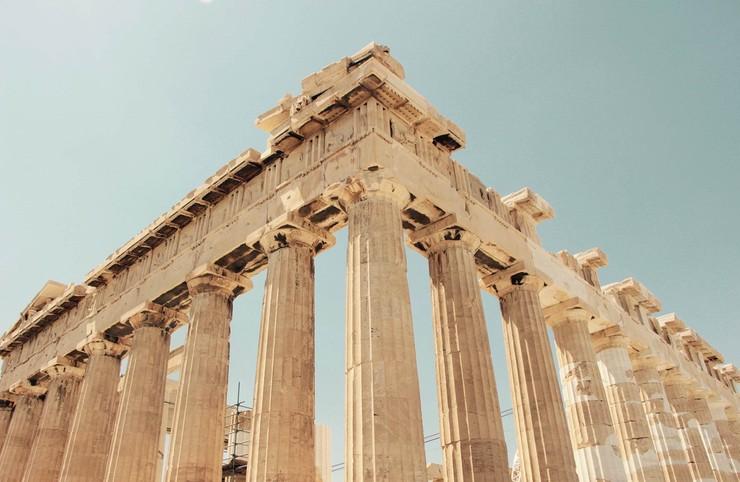 Kulturfahrt Griechenland