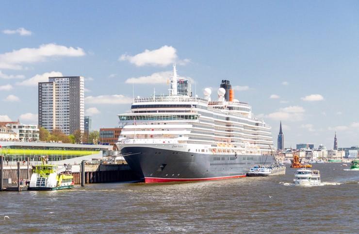 Klassenfahrt Hamburg