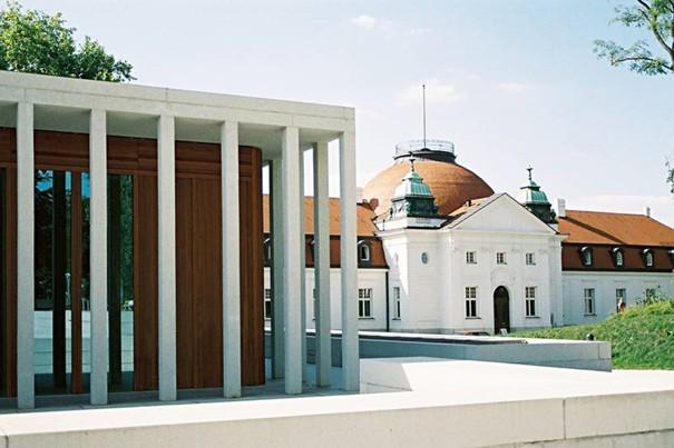 Schiller Nationalmuseum Marbach
