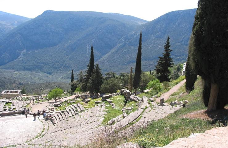 Theater Delphi