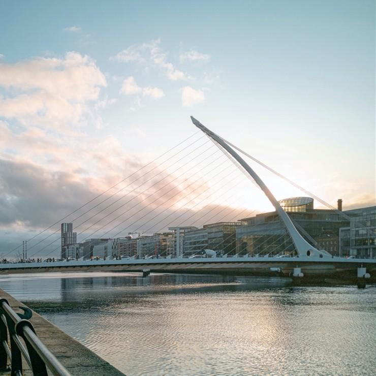 Klassenfahrt Irland