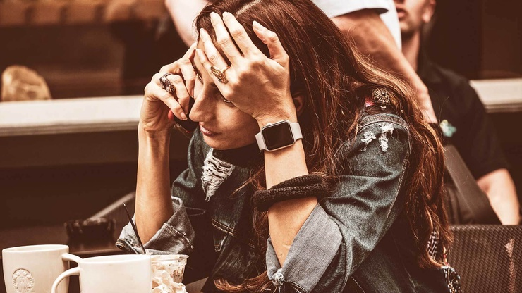 stress, depression, termine, burnout, bu, berufsunfähig