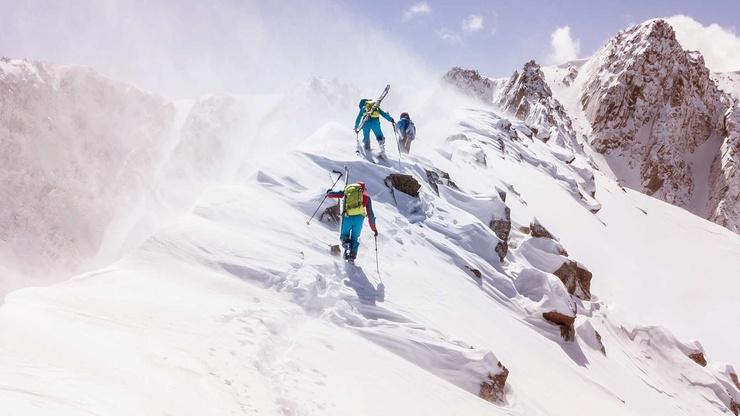 snow, schnee, ski, unfall, gefahr, lawine, winter