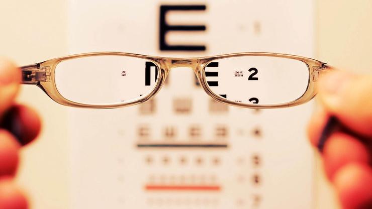 brille sehtest sehhilfe zusatzversicherung