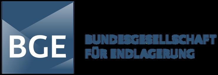 Call Center Outsourcing Logo Bundesgesellschaft für Endlagerung