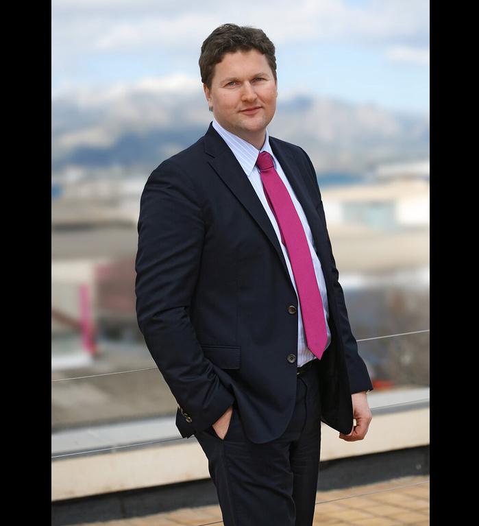 Matthias Frede Geschäftsführer CC Management Consulting