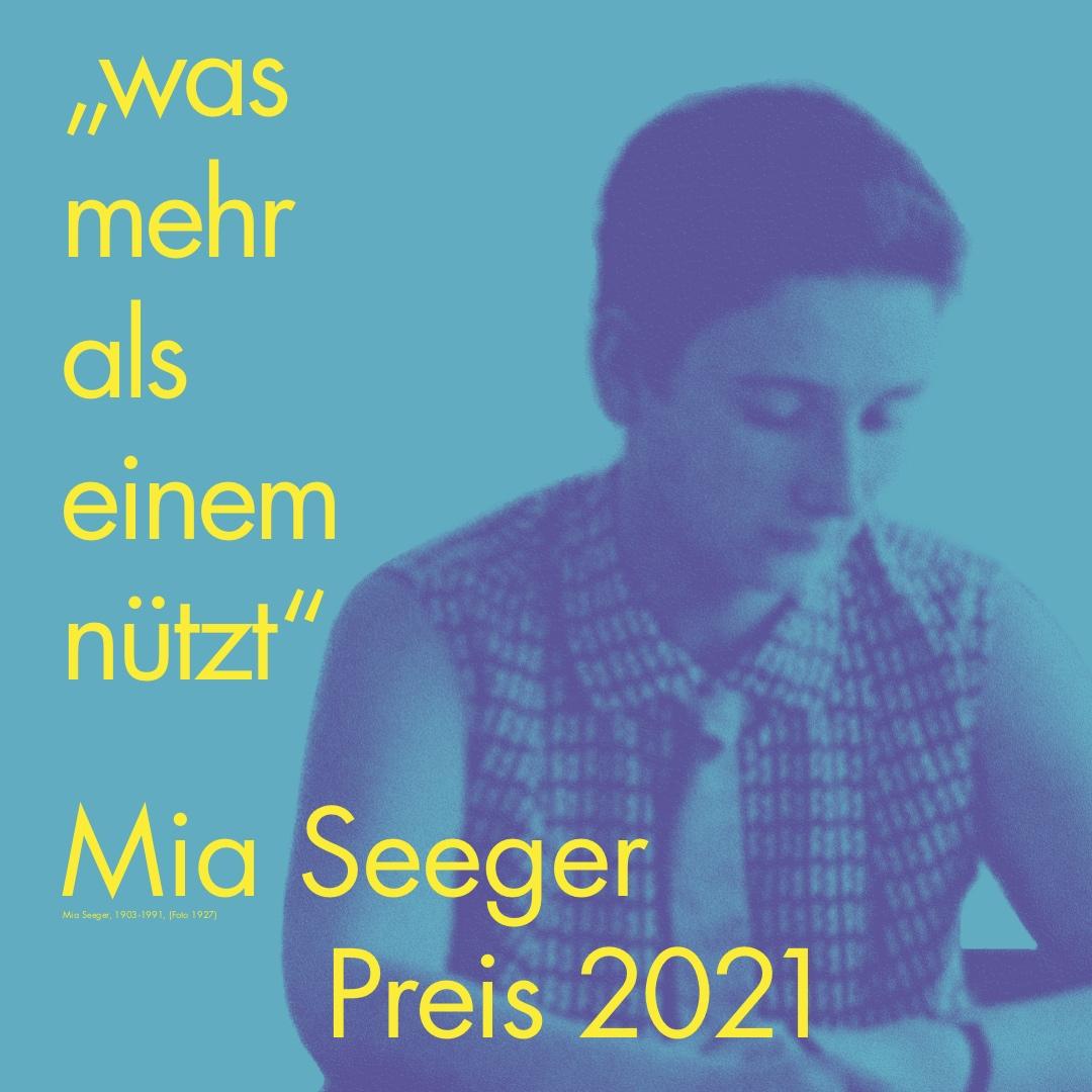 2021 – Auf zur nächsten Runde!