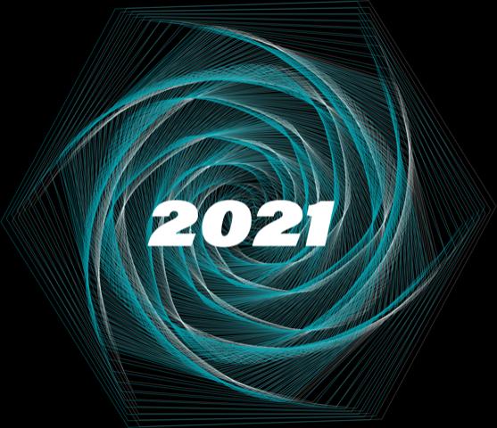 2021 calling!